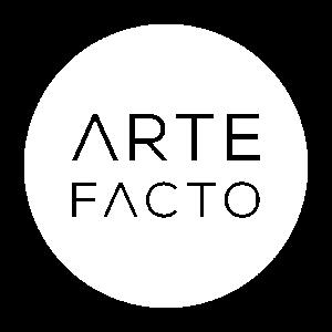 Artefacto circular logo
